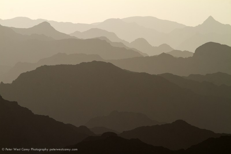 Layers - Oman