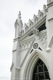 Church, Costa Rica