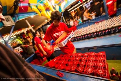At The Maui County Fair, Maui, Hawaii, USA