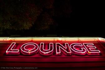 Lounging, Glenwood Springs, Colorado, USA