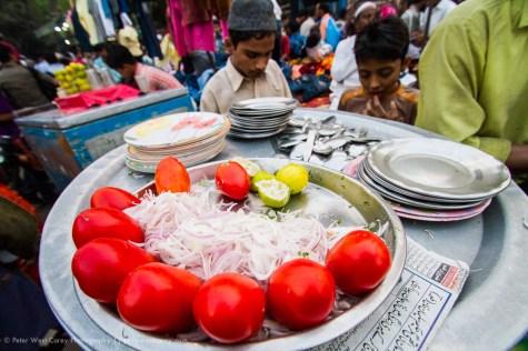 Market Fruits, Delhi, India