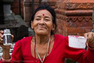 Pay Me For Paint, Kathmandu, Nepal