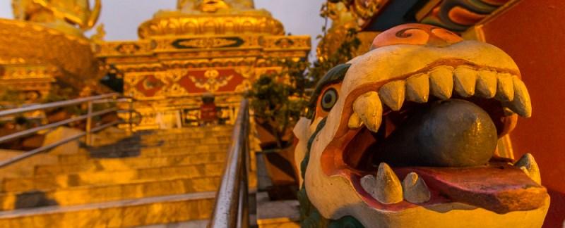 Photo OfThe Day - Amideva Buddha Park