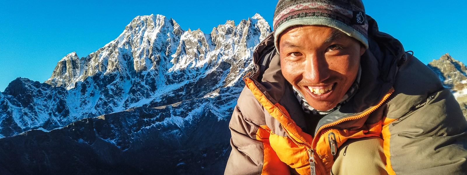 Help Sherpa Guides & Porters Affected By Coronavirus Lockdown