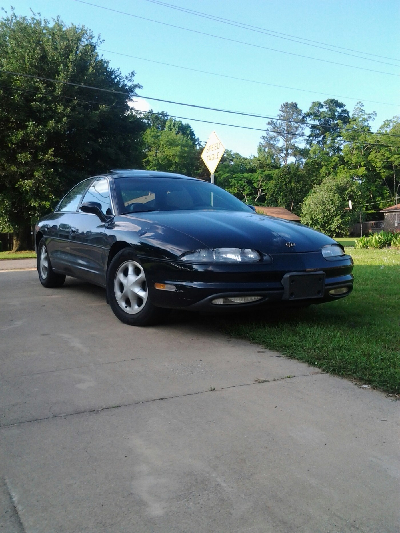 small resolution of most of y all don t even remember the oldsmobile aurora i wouldn t say it was a muscle car due to the fact that it was a luxury car