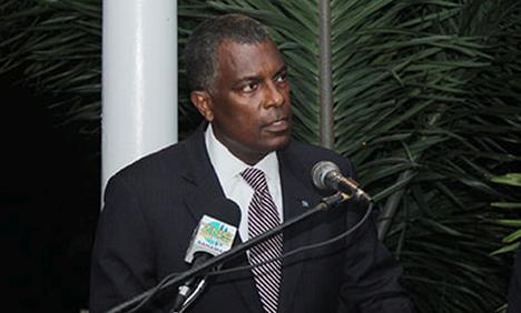 Bahamas bids for UN Human Rights Council