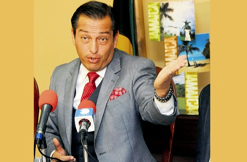 Mexican firm puts $900M into Jamaica