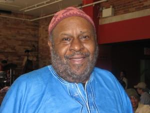 Norman Richmond