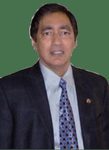 Azeem Karamat Khan
