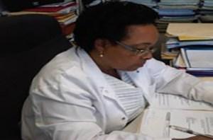 Dr. Denise Goffe