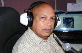 Harold Hosein