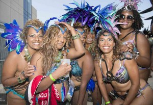 The Girls of the Summer festival