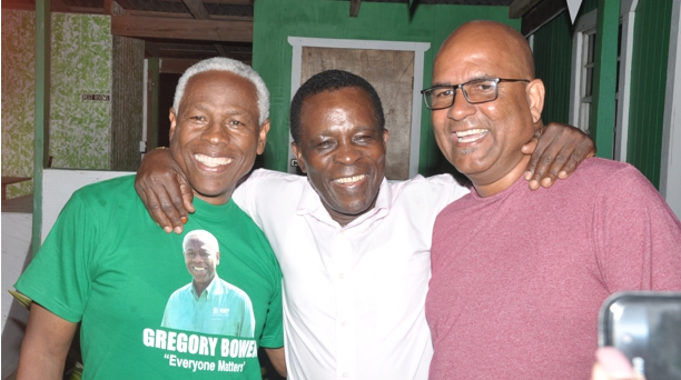 Mitchell's NNP wins all15 seats in Grenada elections