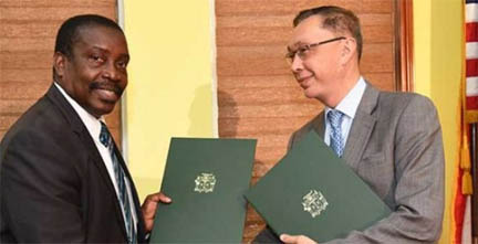 Jamaica and US amend open skies agreement  to enhance commerce