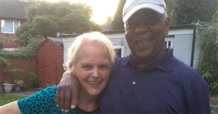 Retired British couple murdered in Jamaica