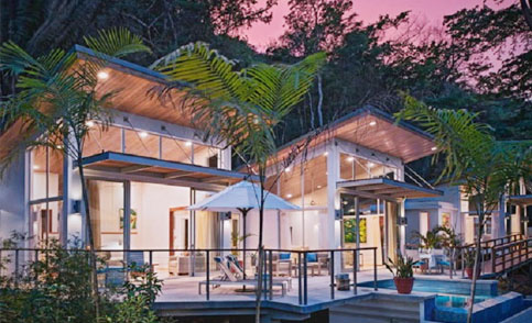 Hotels of Belize Collection launched