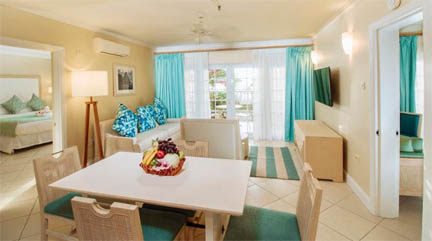 Bay Gardens properties in St. Lucia  in Trip Advisor's Hall of Fame