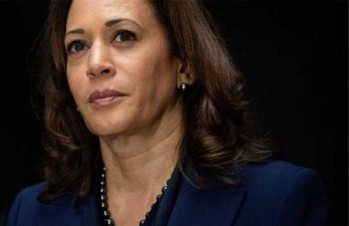 Senator Kamala Harris announces US presidential run