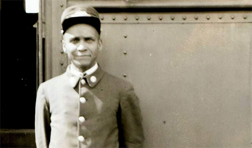 How Black Train Porters helped to build modern Canada