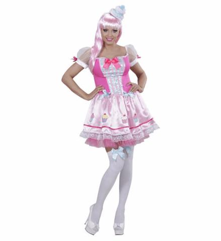 Candy Crush Girl 2