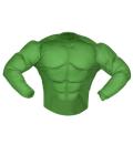 GREEN SUPER MUSCLE SHIRT 1