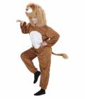 PLUSH LION 3