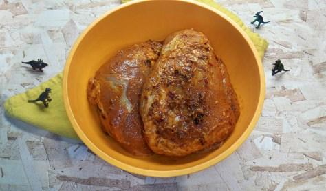 Pulled Pork Marinade