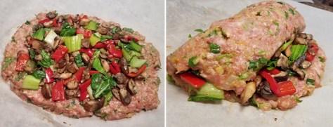 Asian Meatloaf
