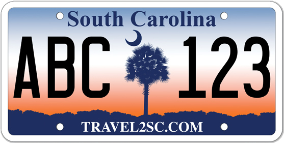 SC DMV – Add your emergency contacts online…