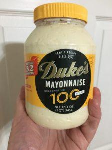 Duke Mayonnaise