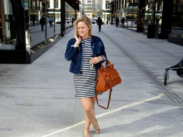 the carolove jack wills striped dress 4