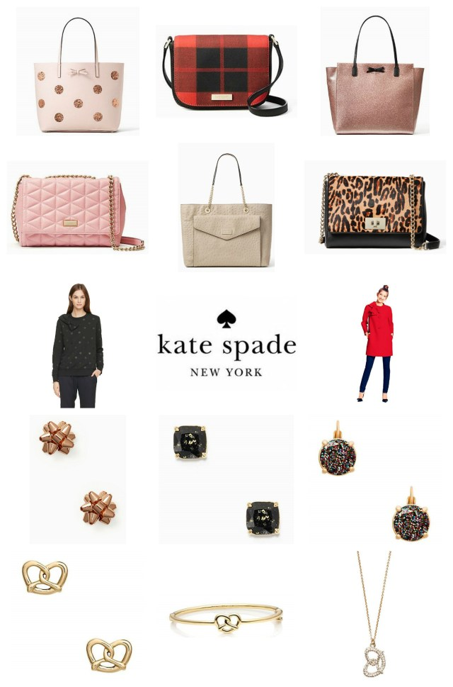 the carolove kate spade surprise sale