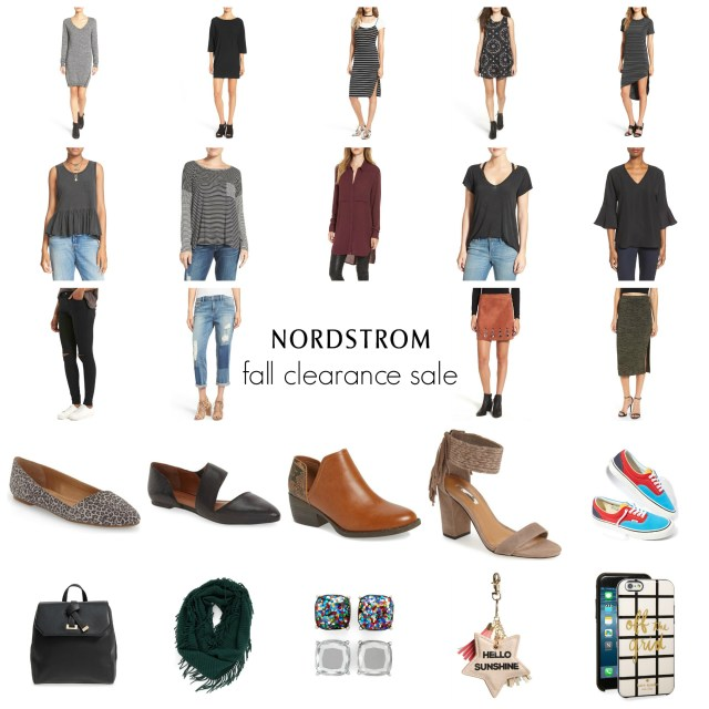 the carolove nordstrom fall clearance sale