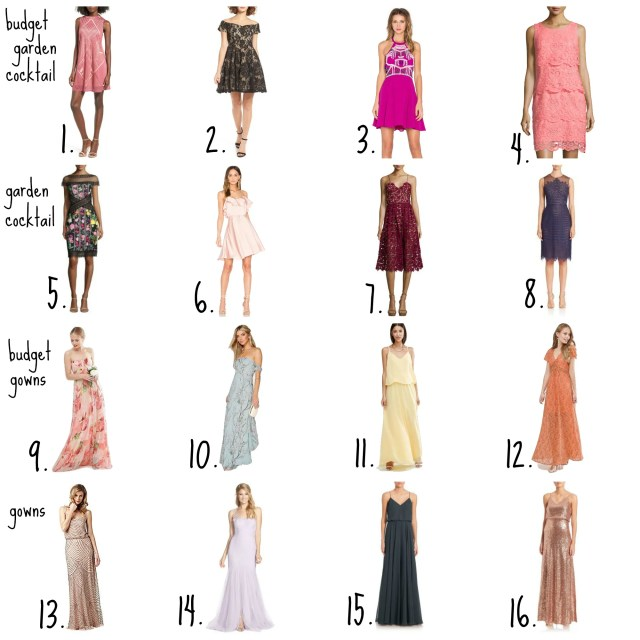 the carolove wedding guest dresses