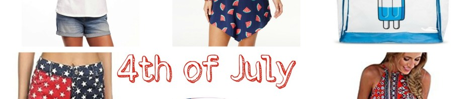 the carolove 4th of july outfits under 50