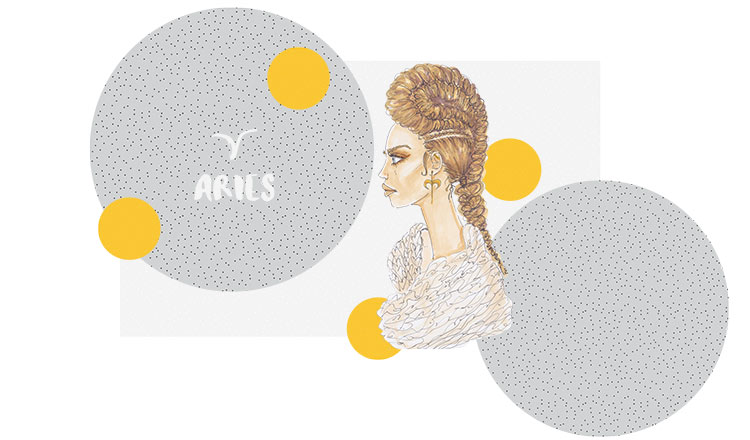 Aries: March 21 - April 19 Your Weekly Star Sign Predictions