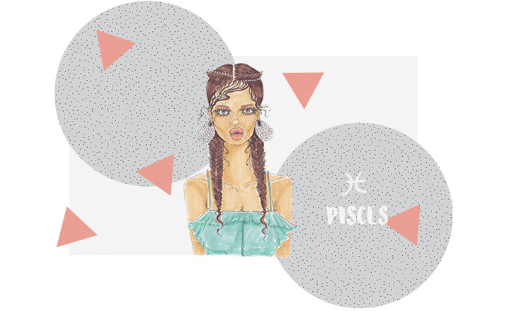 Pisces: March 21 - April 19 Your Weekly Star Sign Predictions