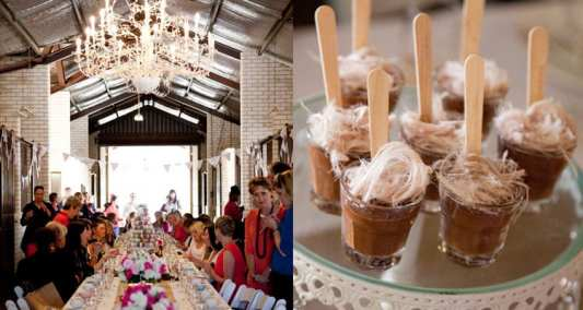 High Tea In The Stables At Beautiful Gooree Park – Now This Is Decadence!