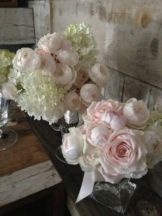 Wedding bouquets 1