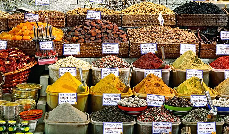 turkish-spices