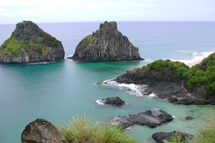 10 Of The World's Best Islands: Fernando de Noronha, Brazil