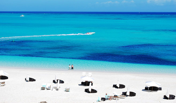 10 Of The World's Best Islands: Providenciales, Turks and Caicos