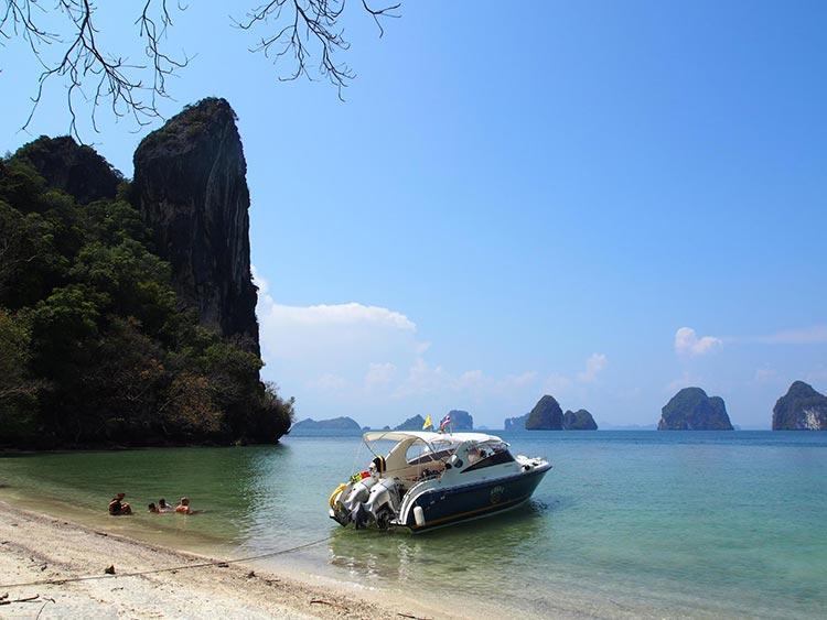 10 Of The World's Best Islands: Phuket, Thailand