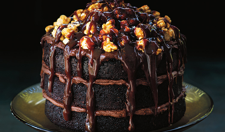 7 Jaw-dropping Recipes For Chocoholics 4