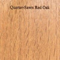 Plywood: Quarter Sawn Oak Plywood
