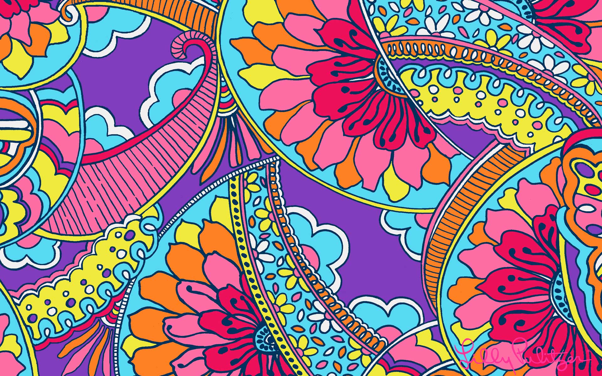 Fall Lilly Pulitzer Wallpaper Lilly Pulitzer Thecarpetbaggernyc