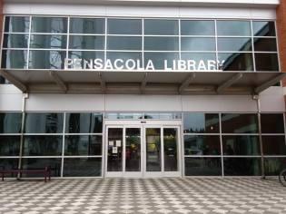 Pensacola Main Branch