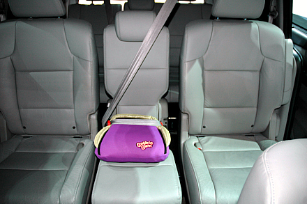 The Car Seat Lady  Types of Booster Seats