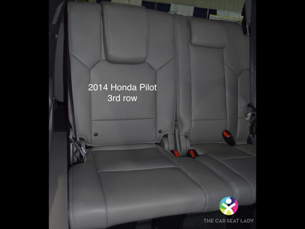 hight resolution of 2009 saw the addition of lower anchors for the 2nd row center seat we have not counted them as the lower anchors for 2c overlap the seat belt for 2c