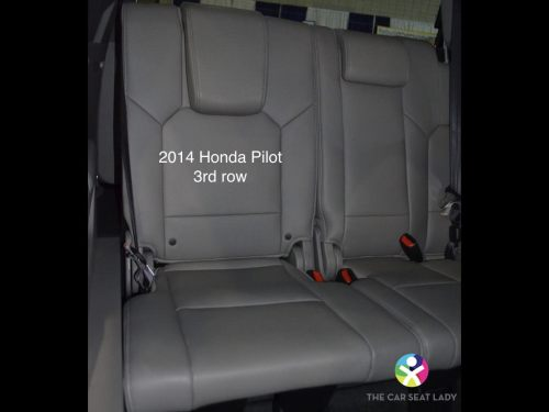 small resolution of 2009 saw the addition of lower anchors for the 2nd row center seat we have not counted them as the lower anchors for 2c overlap the seat belt for 2c